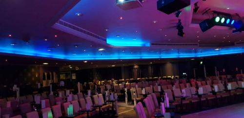 Installations for Commercial Venues